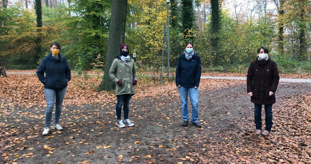 Vorstand vom Förderung der Waldkindergartenpädagogik in Ebstorf e.V.